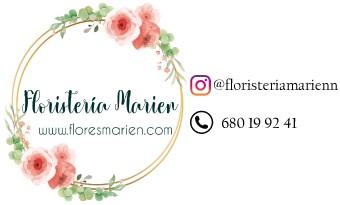 Floristería Marien