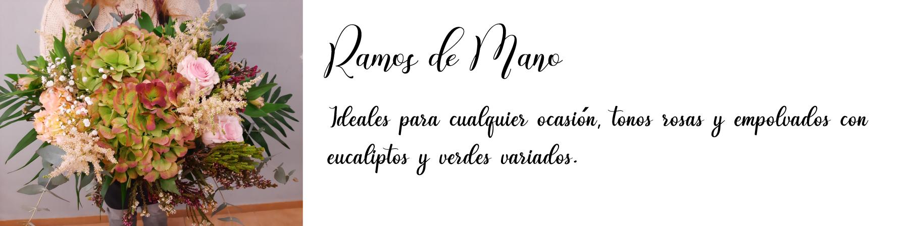 Ramos de Mano
